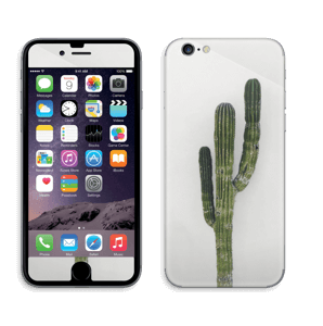 Mexican Cactus Skin IPhone 6/6s