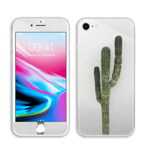 Mexican Cactus Skin IPhone 8