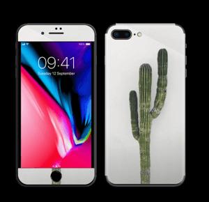 Mexican Cactus Skin IPhone 8 Plus