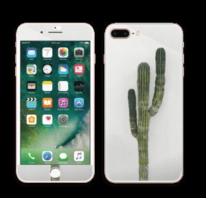 Mexican Cactus Skin IPhone 7 Plus