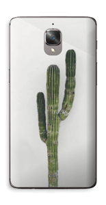 Mexican Cactus Skin OnePlus 3