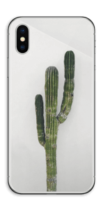 Mexican Cactus Skin IPhone XS
