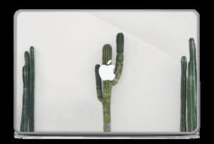 "Mexican Cactus Skin MacBook Pro 17"" -2015"