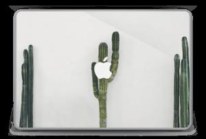 "Mexican Cactus Skin MacBook Pro 15"" -2015"