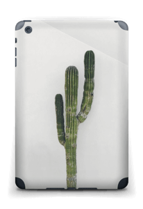 Mexican Cactus Skin IPad mini 2 back