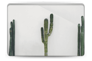 Mexican Cactus Skin Laptop 15.6
