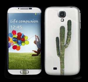 Mexican Cactus Skin Galaxy S4