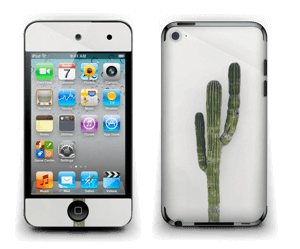 Mexican Cactus Skin IPod Touch 4th Gen