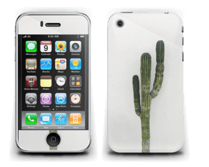 Mexican Cactus Skin IPhone 3G/3GS