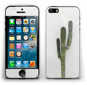 Mexican Cactus Skin IPhone 5s