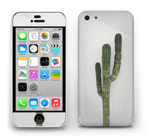 Mexican Cactus Skin IPhone 5c
