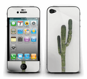 Mexican Cactus Skin IPhone 4/4s