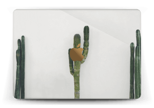 "Mexican Cactus Skin MacBook 12"""