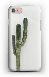 The Single Cactus deksel IPhone 7