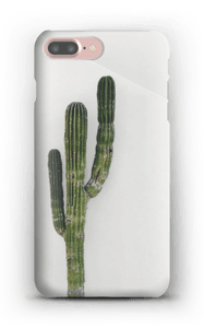 The Single Cactus case IPhone 7 Plus