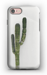 The Single Cactus case IPhone 7 tough