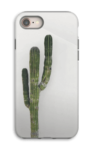 The Single Cactus case IPhone 8 tough
