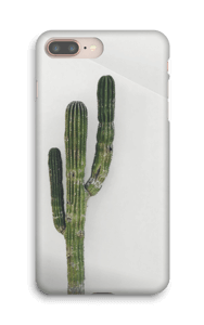 The Single Cactus case IPhone 8 Plus