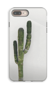 The Single Cactus case IPhone 8 Plus tough