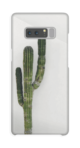 The Single Cactus case Galaxy Note8