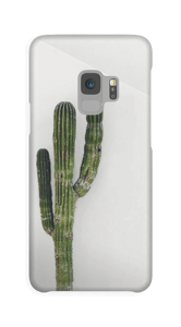 The Single Cactus case Galaxy S9