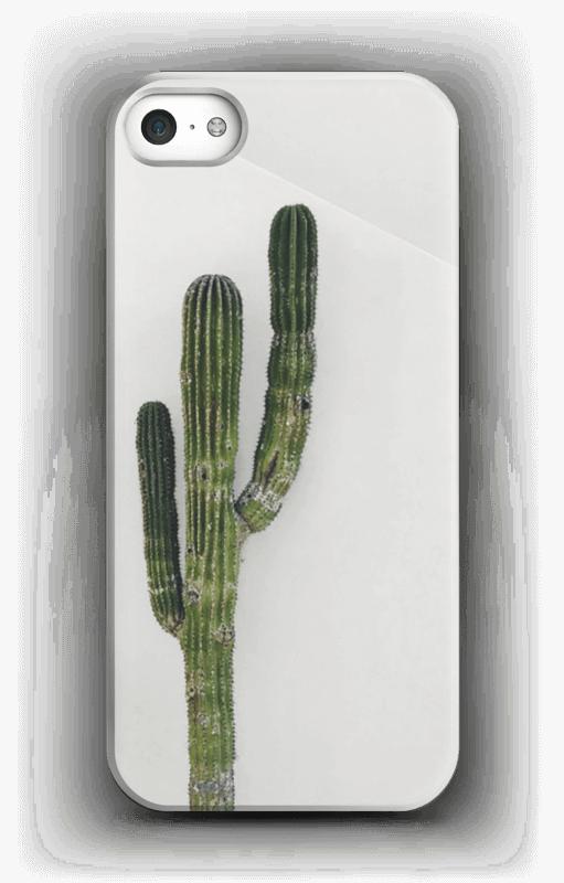 Cactus méxicain Coque  IPhone 5/5S