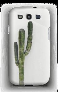 De single cactus hoesje Galaxy S3
