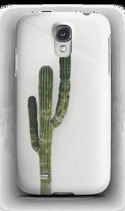 De single cactus hoesje Galaxy S4