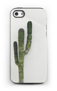The Single Cactus case IPhone 5/5s tough