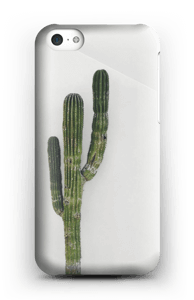 The Single Cactus case IPhone 5c