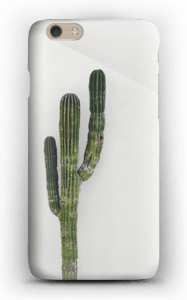 The Single Cactus  case IPhone 6