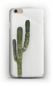 The Single Cactus case IPhone 6 Plus