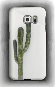 The Single Cactus case Galaxy S6 Edge