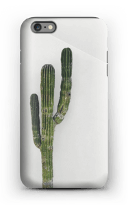 Yksinäinen kaktus kuoret IPhone 6 Plus tough