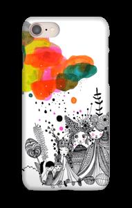 Tro og tvivl cover IPhone 8