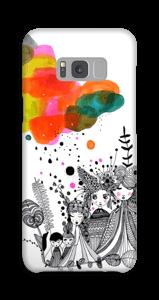 Faith & Doubt  case Galaxy S8 Plus