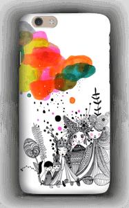 Tro & tvil deksel IPhone 6