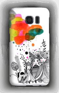 Tro & tvil deksel Galaxy S6