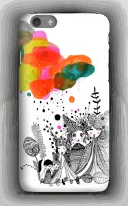 Tro og tvivl cover IPhone 6s