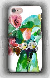 Springtime deksel IPhone 7