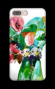 Springtime deksel IPhone 8 Plus