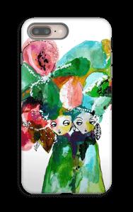 Springtime kuoret IPhone 8 Plus tough