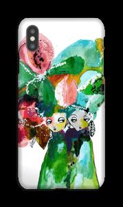 Springtime deksel IPhone XS Max