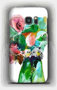 Springtime kuoret Galaxy S7