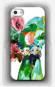 Springtime deksel IPhone SE