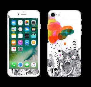 Tro og tvil Skin IPhone 7