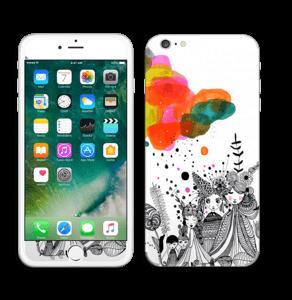 Tro og tvil Skin IPhone 6 Plus