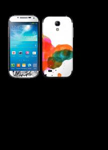 Tro og tvil Skin Galaxy S4 Mini