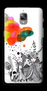 Tro og tvil Skin OnePlus 3