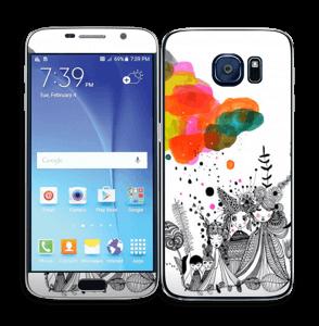 Tro og tvil Skin Galaxy S6